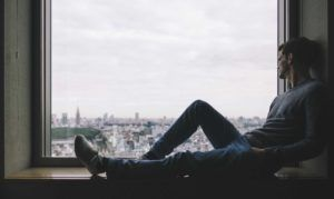 La inevitable soledad de la persona agresiva