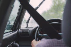 Amaxofobia o fobia a conducir: Síntomas, causas y tratamiento