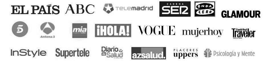 Logos prensa Avance Psicólogos