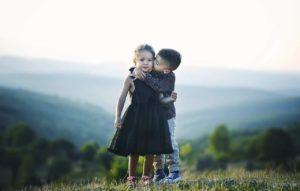 ¿Es efectiva la psicoterapia infantil?