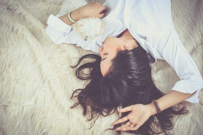 Técnicas sencillas para mejorar la higiene del sueño