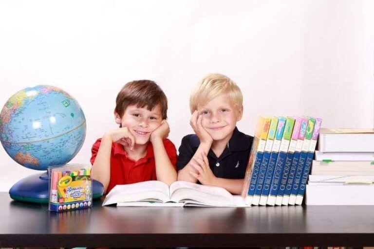 Psicología para niños: ¿Cómo ayudan los psicólogos a la población infantil?